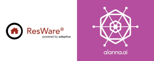 Adeptive Software Partners with Alanna AI