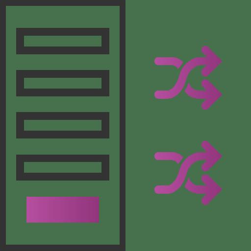 Efficient Data Transfer