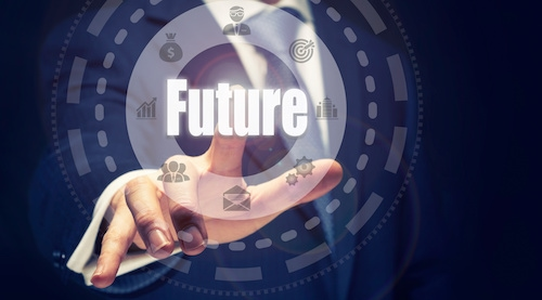 How the Past and Future of Technology are Changing the Title Industry