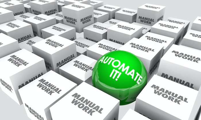 Automate IT - Title Agents Deserve a Break From Repetitive and Mundane Tasks