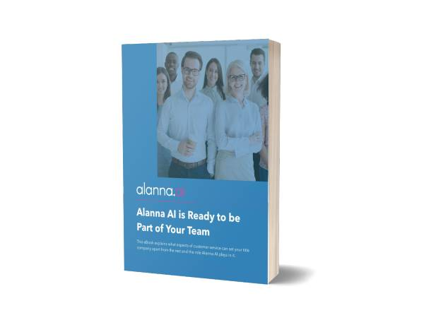 Alanna April eBook - Alanna AI is Ready to be Part of Your Team