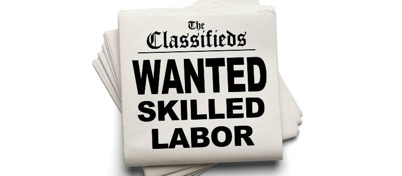 Labor Shortage - Alanna.ai